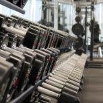 Black Gold Gym